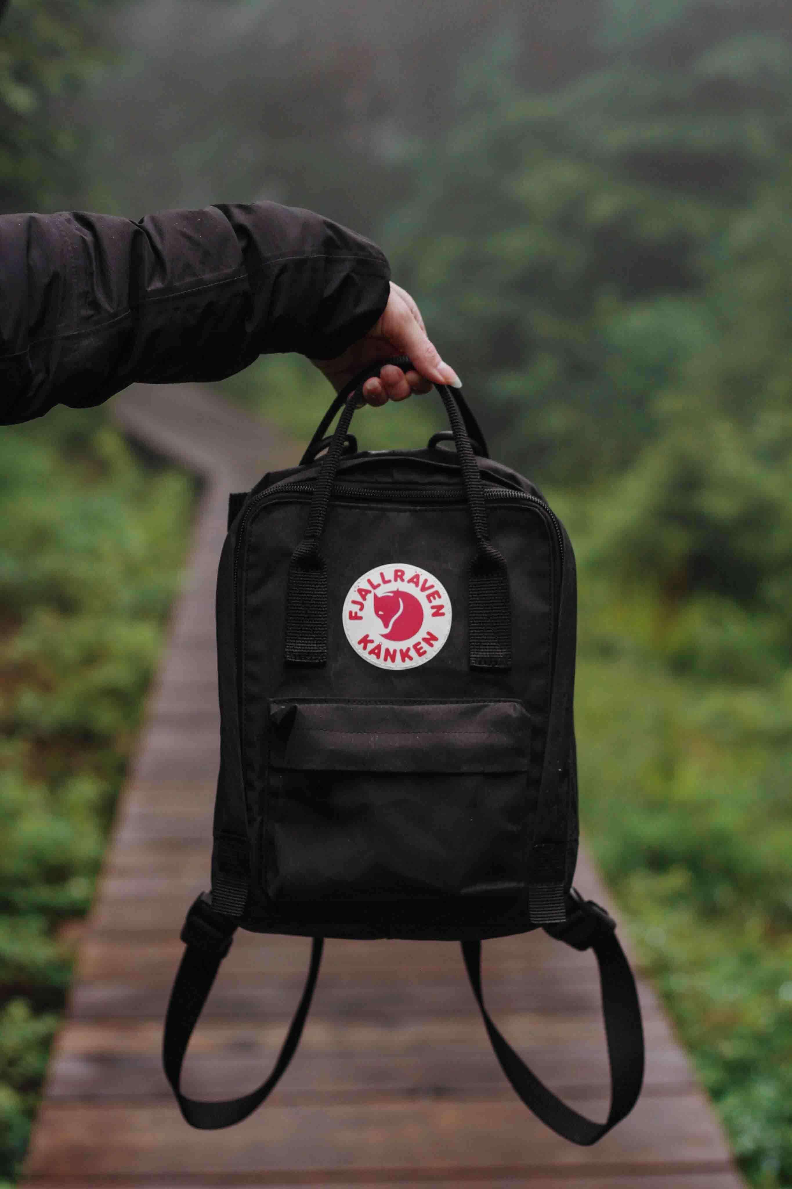 Skola & jobb Bästa ryggsäcken   Bukefalos